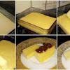 Resep Chese Cake Simple dan Anti Gagal. Rasanya TOP B,G,T Alias Top Banget Bikin Ketagihan