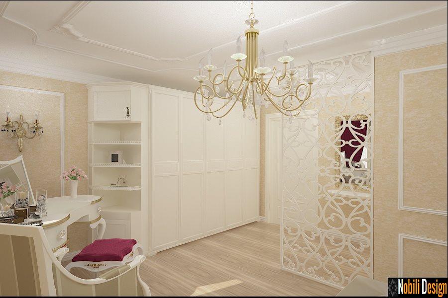 Design interior apartament Constanta - Amenajari interioare Constanta. Design interior Constanta preturi,oiect de casa stil clasic.  pr