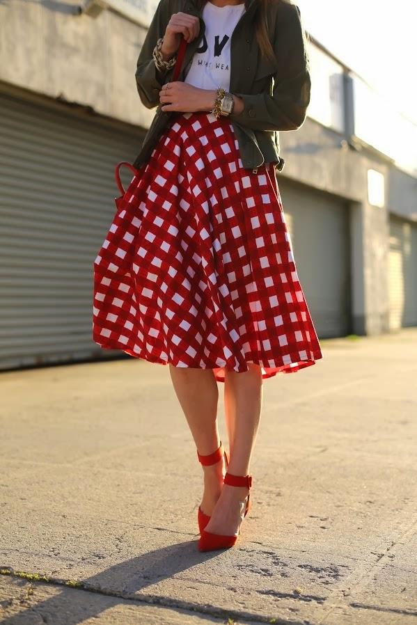 Love me Bowlessly  Καρό!! Η Τάση Του Χειμώνα και Πως Να Το Φορέσεις ... 802bd30a33d