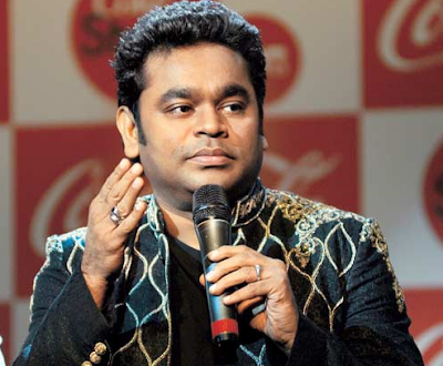 AR Rahman Penyanyi  Muslim yang Sangat Berpengaruh di Industri Hiburan Dunia