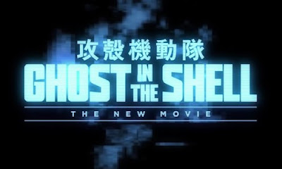 Ghost In The Shell The New Movie Subtitle Indonesia