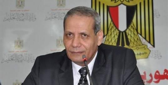 وزير التربيه والتعليم وكارثه اخرى جديده بسوهاج