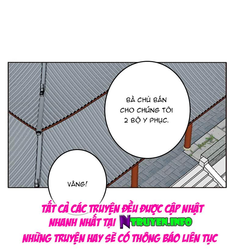 Thông Linh Phi chap 323 - Trang 16