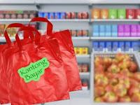 PENGAMAT : Ada Motif Ekonomi Terselubung Di Balik Kebijakan Plastik Berbayar di Gerai Retail Modern !!!