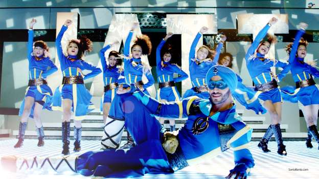 A Flying Jatt movie reviews
