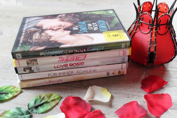 Blogparade - Filmgenre - Filmblogger - Liebesfilme