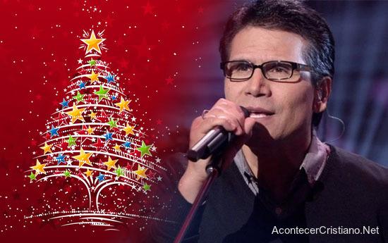 Jesús Adrián Romero explica por qué celebrar la Navidad