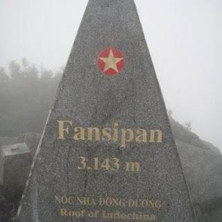 Du lịch Fanxipan