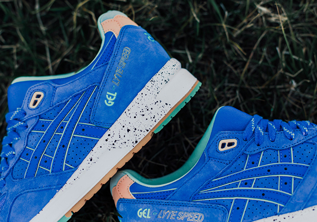 Asics Lyte Speeed Easter Pastel Pack 2016