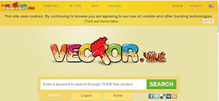 موقع Vector Me