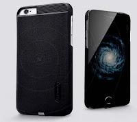 Ốp lưng Nillkin chuẩn Qi cho Iphone 6