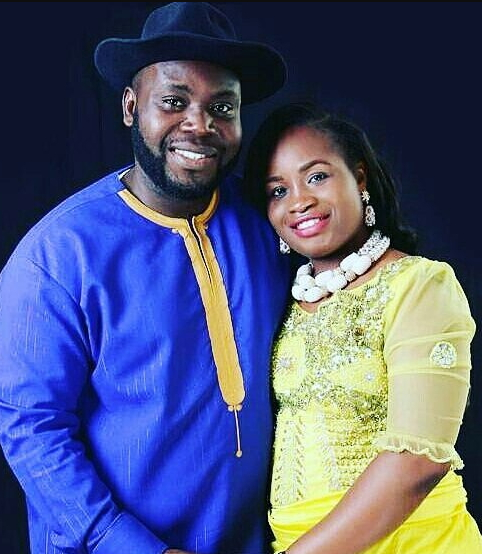 nigerian lady married her uber driver lagos