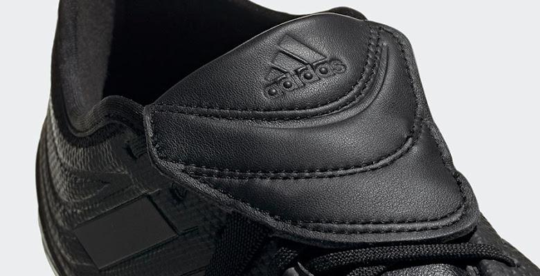 6416e53bea49 Blackout Adidas Copa Gloro 19.2 'Dark Script' Pack Boots Leaked