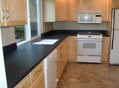 Choosing Laminate Countertops for Kitchen