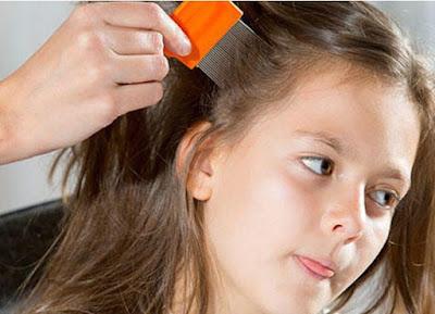 Sesuaikan Bentuk Sisir dan Jenis Rambut Agar Hasil Maksimal