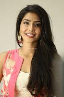 Aishwarya Lekshmi looks stunning in sleeveless deep neck gown with transparent Ethnic jacket ~  Exclusive Celebrities Galleries 026.JPG