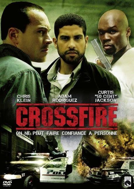 Caught in the Crossfire ตำรวจระห่ำดุล้างเมือง [HD][พากย์ไทย]
