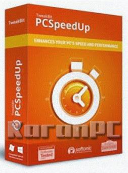 TweakBit PCSpeedUp 1.6.8.4 + Free