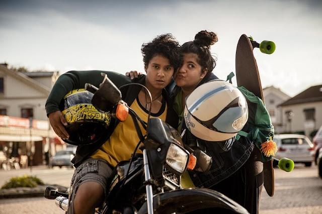 [Atlàntida Film Fest] Crítica: 'Amateurs' (2018), de Gabriela Pichler