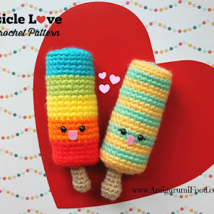 Free Crochet Pattern and Video: Lemon Stress Ball! | Twinkie Chan Blog | 300x300