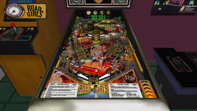 Future Pinball - Image du Jeu