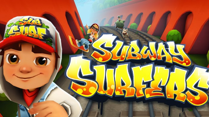 Download Game Subway Surfers Android Gratis