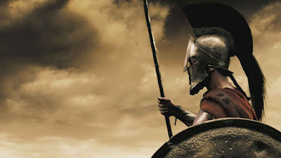 Perbedaan Sistem Pemerintahan Sparta dan Athena