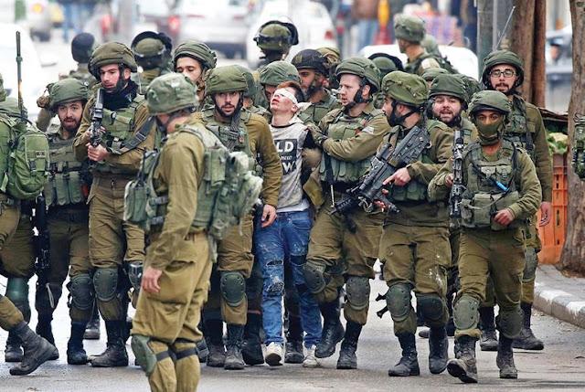 Menguak Fakta Palestina dan Israel Berdamai, Kiamat Akan Terjadi?