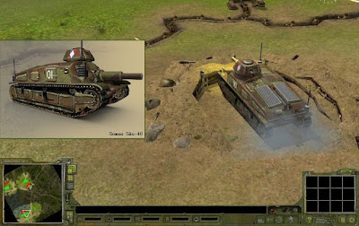 Sudden Strike 3 Arms For Victory PC Game
