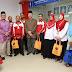 Pos Malaysia Jamin Kiriman Diterima Sebelum Raya