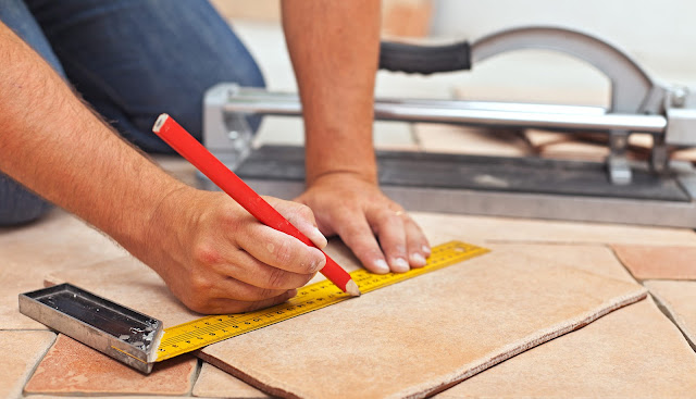 Floor tiling Milton Keynes