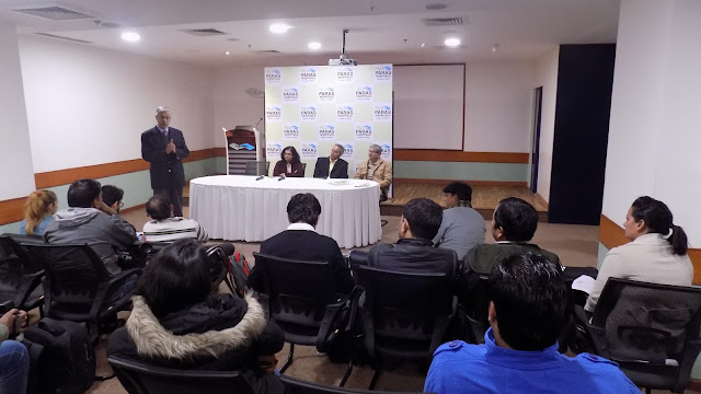 Special Dementia Clinic at Paras Hospitals, Gurgaon, Sees 100 Patients in 7 Months; Releases Analysis of the First 100 Cases