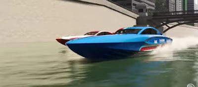 The Crew 2, Tuning, Upgrade Cars, Boats, Planes