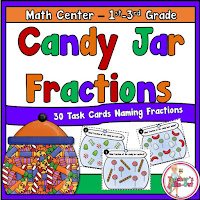 Candy Jar Fractions