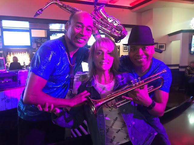 SaxmanDuo, Harrahspianobar, Harrahs, Hotel Review, Las Vegas