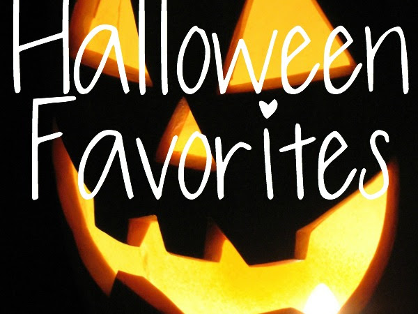Add It To Your List: All Things Halloween