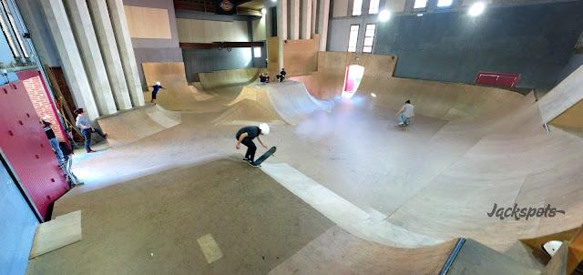 Skatepark Albi