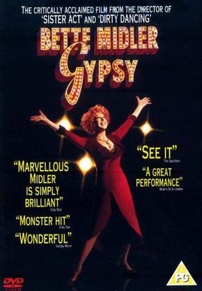 Gypsy: A Trajetória do Sucesso – Legendado
