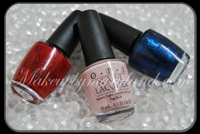 El esmalte de la semana: OPI colección Germany-35-makeupbymariland