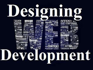 Difference Between Web Designing And Web Development in hindi step by step | delhi technical hindi blog !