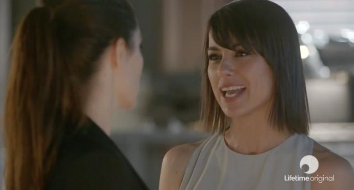 UnREAL - Episode 2.10 - Friendly Fire (Season Finale) - Promo & Synopsis