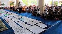 Ratusan Warga Duduki Kantor Walikota Tegal Tuntut Sertifikat Tanah