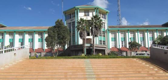 Moi university top diploma courses