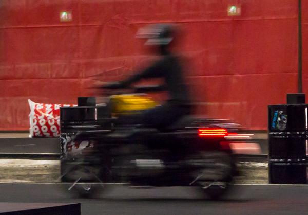 moottoripyörämessut 2016 koeajo koeajorata vauhti