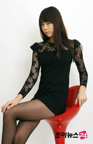 Choi Han Bit Top Model Korea  Sexy Girls And Super Idols -1901