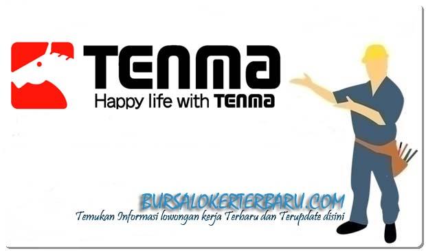 PT Tenma Indonesia