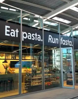 Eat Pasta #joke #Jokes #funnyjokes