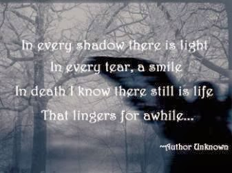 Quotes About Death (Moving On Quotes) 0245 4