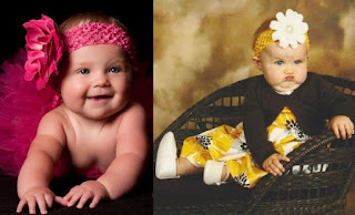 25 Hasil Foto Pemotretan Bayi Gagal yang Dijamin Bikin Gemes dan Ngakak