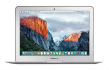 Apple MacBook Air MMGF2HN/A 13.3-inch Laptop (Core i5/8GB/128GB) Rs 60799 (Mrp 80900) at Amazon